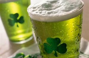 green-beer